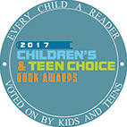 childrens and teen choice book awards