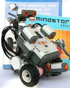 LegoMindstormNXT